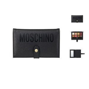 MOSCHINO X TONY MOLY Eye Palette: Best of Me